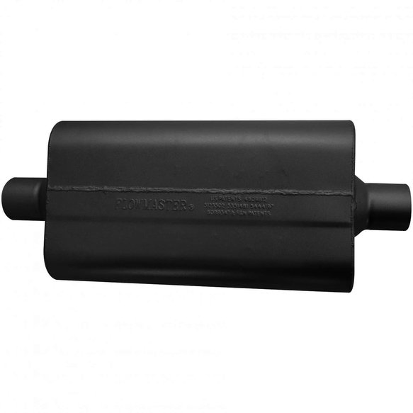 942550 - Flowmaster 50 Series Delta Flow Chambered Muffler - additional Image