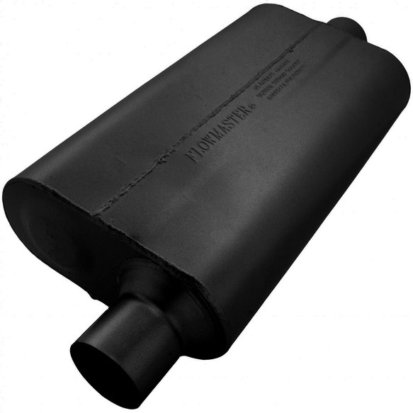942551 - Flowmaster 50 Series Delta Flow Chambered Muffler Image
