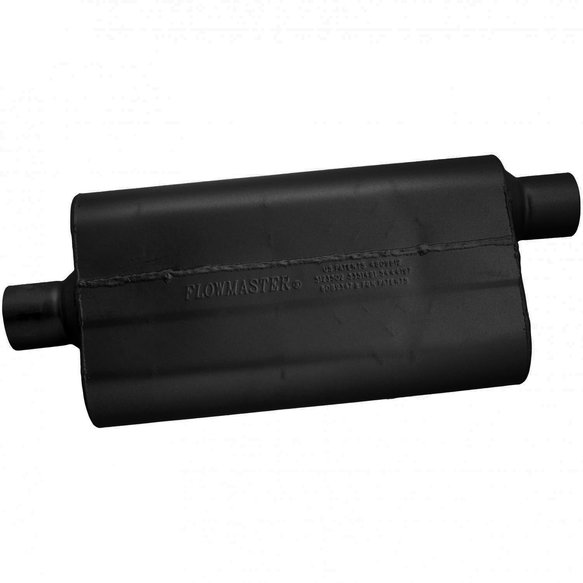 942552 - Flowmaster 50 Series Delta Flow Chambered Muffler - additional Image