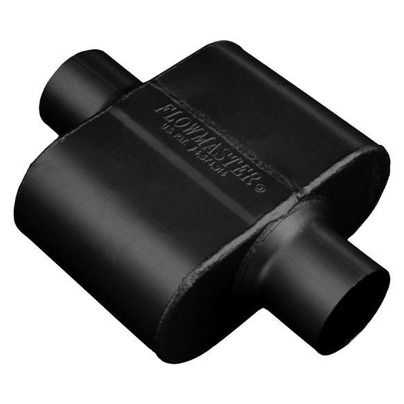 9430109 - Flowmaster 10 Series Delta Force Race Muffler Image
