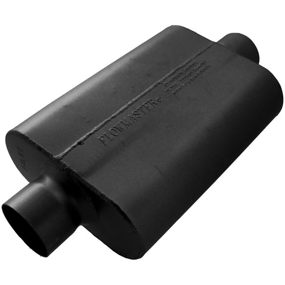 943040 - Flowmaster 40 Series Delta Flow Chambered Muffler Image
