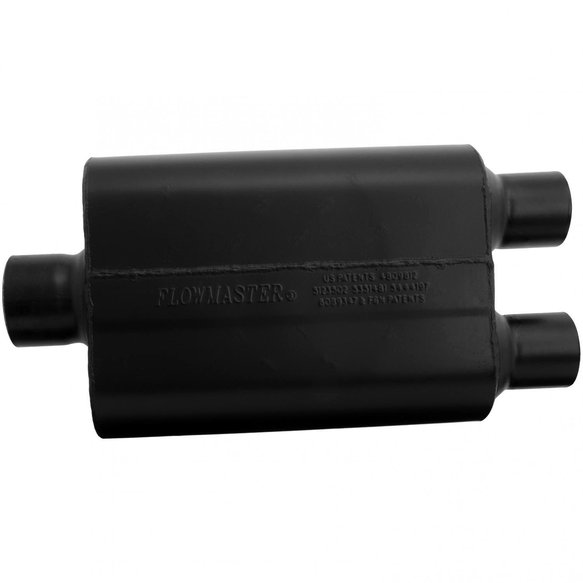 9430452 - Flowmaster Super 44 Series Chambered Muffler - additional Image