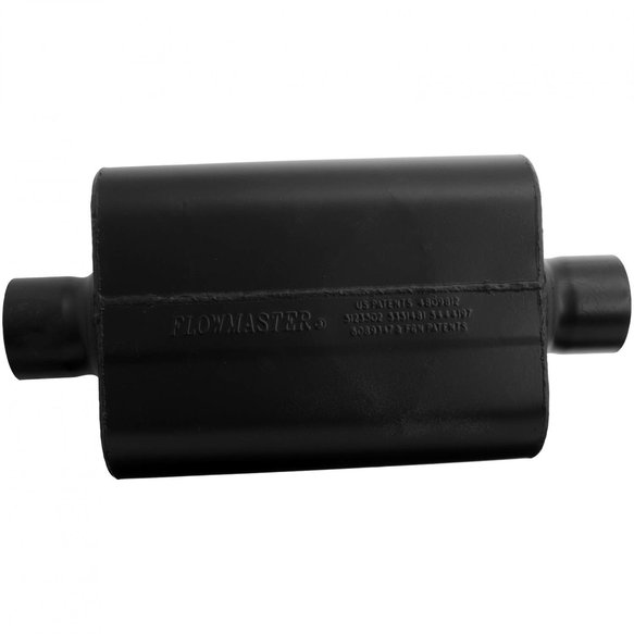 943045 - Flowmaster Super 44 Series Chambered Muffler - additional Image