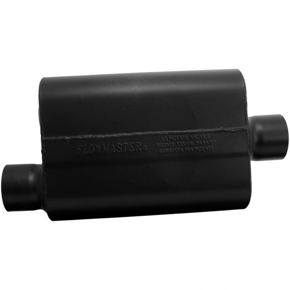 943046 - Flowmaster Super 44 Series Chambered Muffler - additional Image