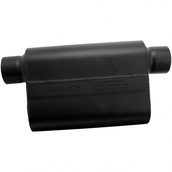 943049 - Flowmaster Super 44 Series Chambered Muffler - additional Image
