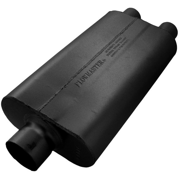 9430522 - Flowmaster 50 Series Delta Flow Chambered Muffler Image