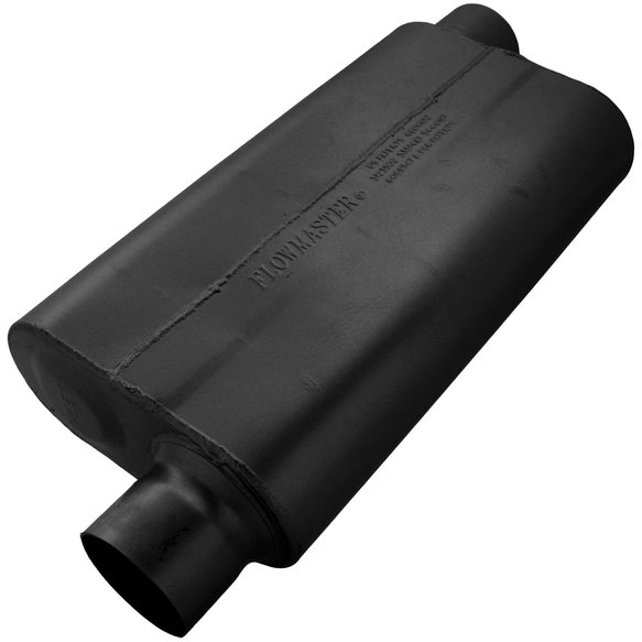943053 - Flowmaster 50 Series Delta Flow Chambered Muffler Image