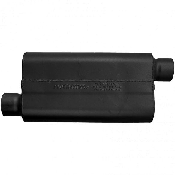 943053 - Flowmaster 50 Series Delta Flow Chambered Muffler - additional Image