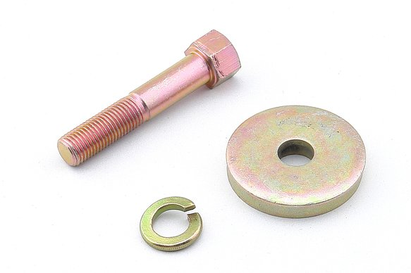 945G - Harmonic Balancer Bolt & Washer Set - Small Block Chevy 283-400 Image