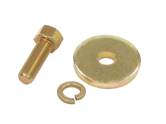 946G - Harmonic Balancer Bolt and Washer Sets - Big Block Chevy - 396-454 Image