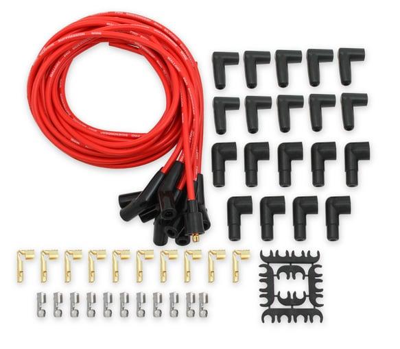 947 - Mallory PSW 135°  Univ. Wire Set Image