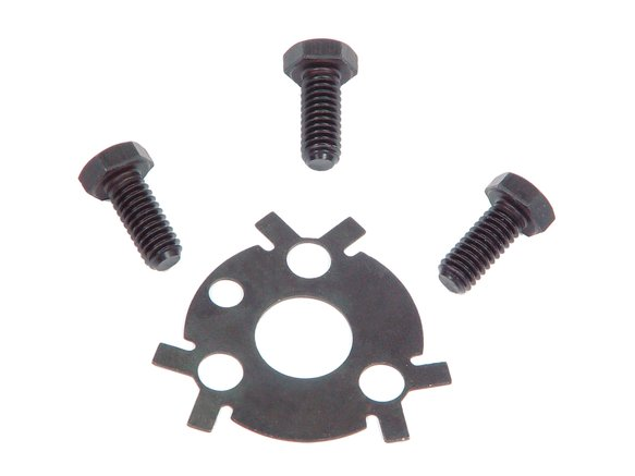 948G - Mr. Gasket Cam Bolts and Lock Plate Image