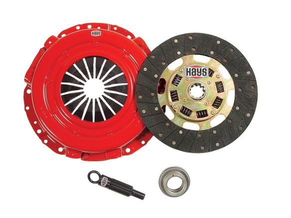 95-211 - CLUTCH-MUSTANG SVO Image