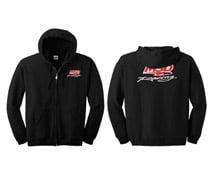 95210 - MSD Racing Zip Hoodie, Small Image