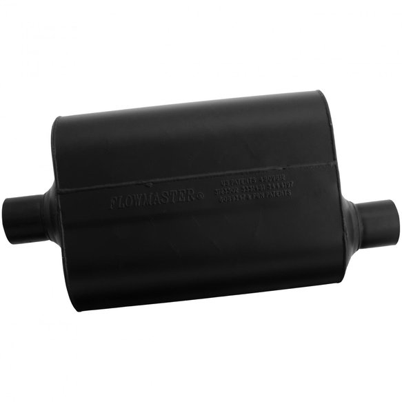 952447 - Flowmaster Super 40 Series Chambered Muffler - additional Image