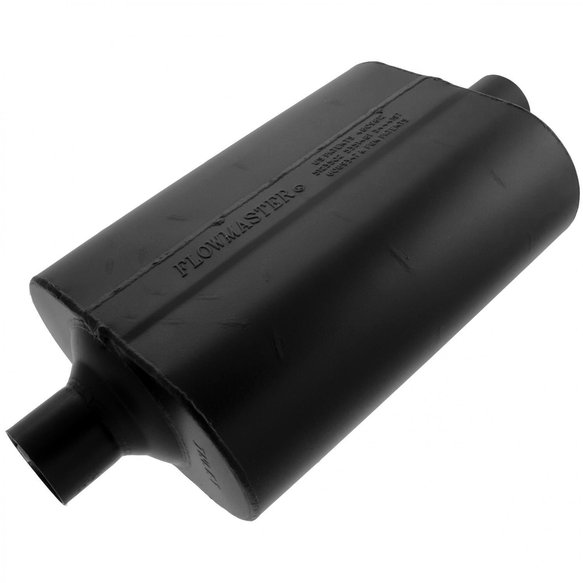 952460 - Flowmaster 60 Series Delta Flow Chambered Muffler Image