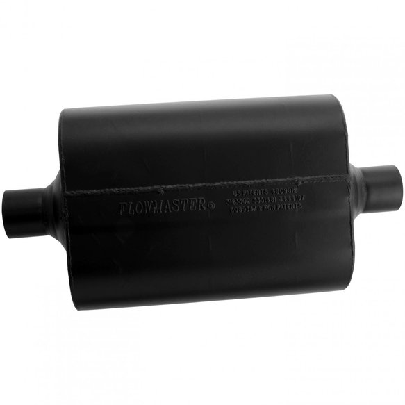 952460 - Flowmaster 60 Series Delta Flow Chambered Muffler - additional Image