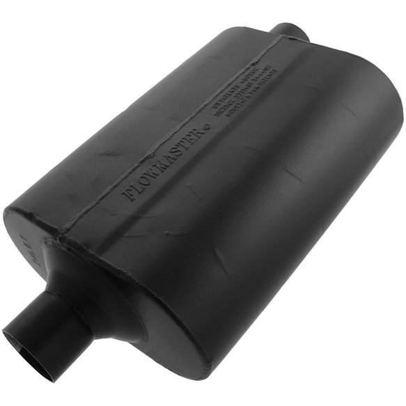 952462 - Flowmaster 60 Series Delta Flow Chambered Muffler Image
