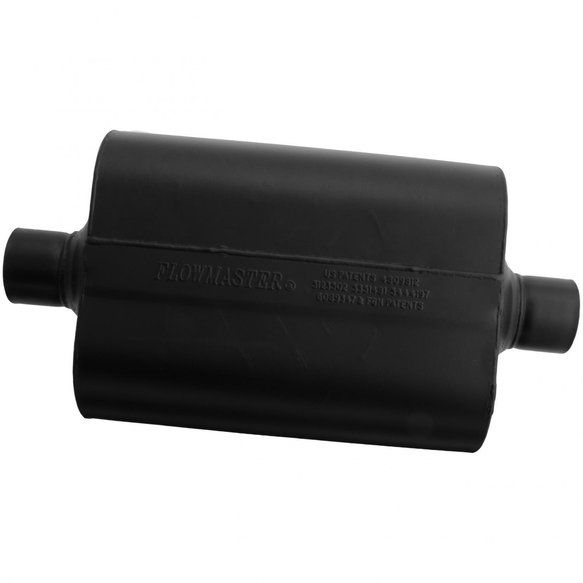 952545 - Flowmaster Super 40 Series Chambered Muffler - additional Image