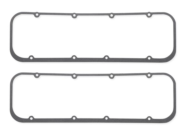 9529S - Valve Cover Gasket Set - Ultra Seal - 262-400 Chevrolet Small Block Gen I 1955-86 - Dart Little Chief Heads Image