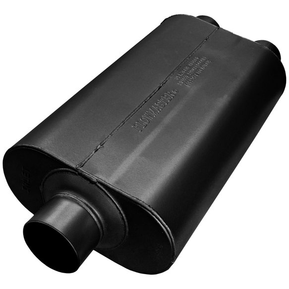 9530572 - Flowmaster 50 Series HD Chambered Muffler - default Image