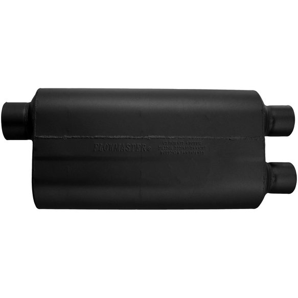 9530582 - Flowmaster 50 Series HD Chambered Muffler - additional Image