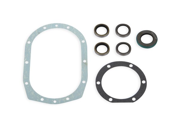 9589 - Weiand Supercharger Gasket & Seal Kit Image