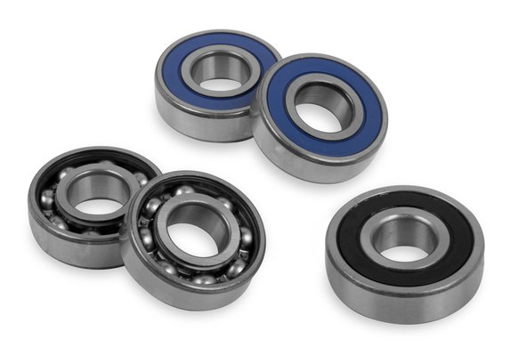 9592 - BEARING KIT ALL 142, 144, 174, 177 SERIES SUPERCHARGERS Image