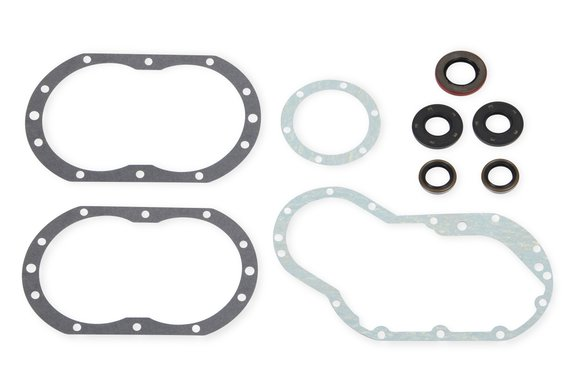 9595 - WEIAND SUPERCHARGER SEAL & GASKET KIT Image