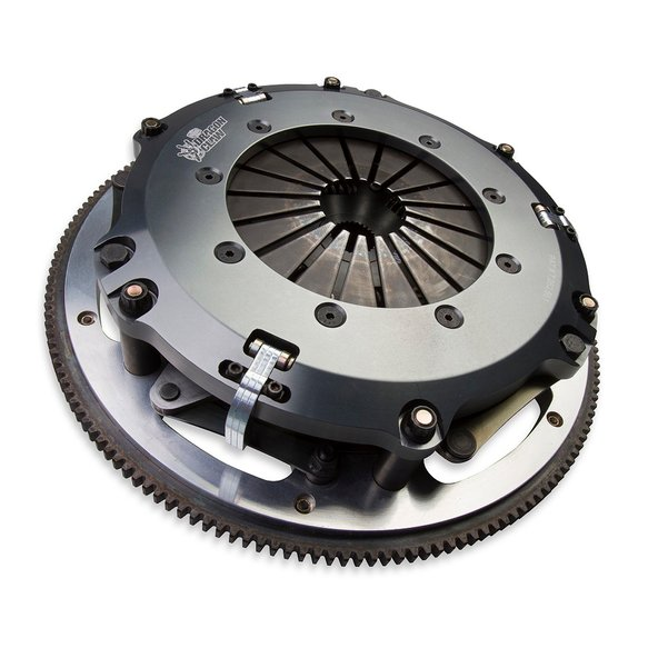 96-215 - Hays Dragon Claw Clutch Kit- Single Disc Image