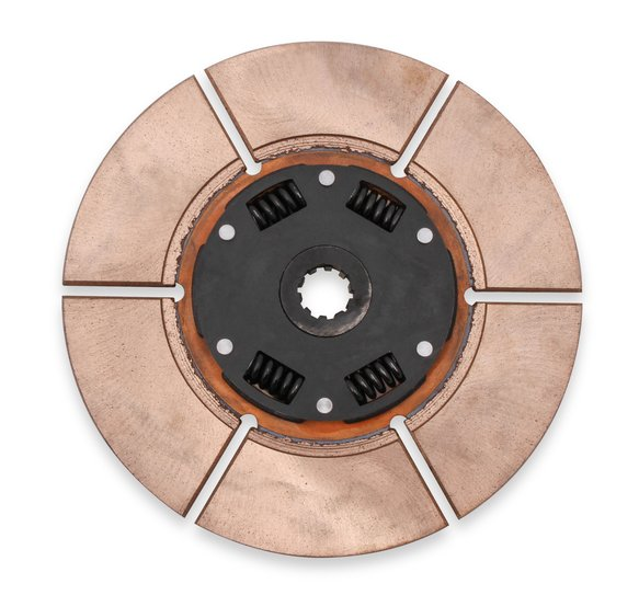 96-219 - Hays Dragon Claw Clutch Disc Image