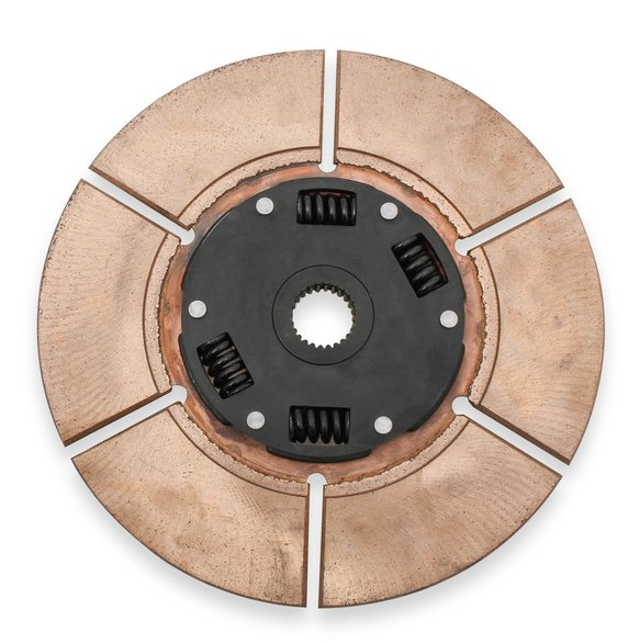 96-220 - Hays Dragon Claw Clutch Disc Image