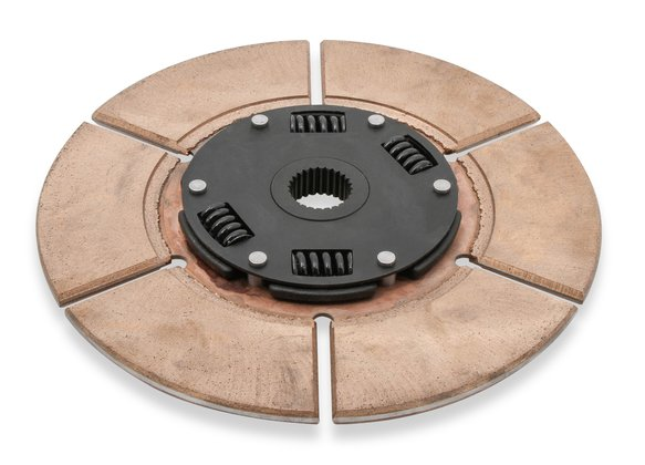 96-220 - Hays Dragon Claw Clutch Disc - additional Image