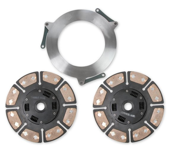 96-301 - Hays Dragon Claw Clutch Kit - Dual Disc - additional Image