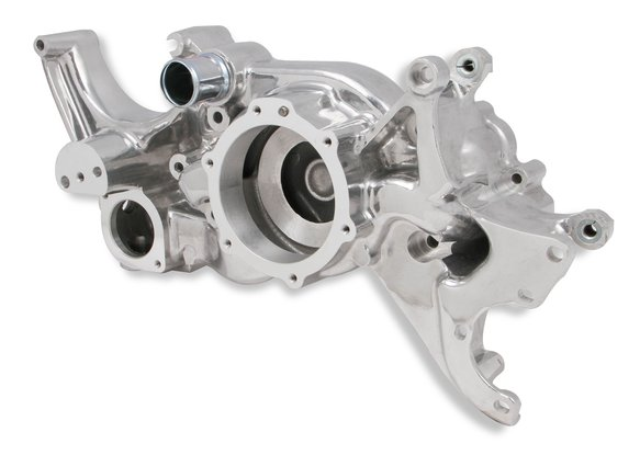 97-166 - LT COOLING MANIFOLD POLISHED Image