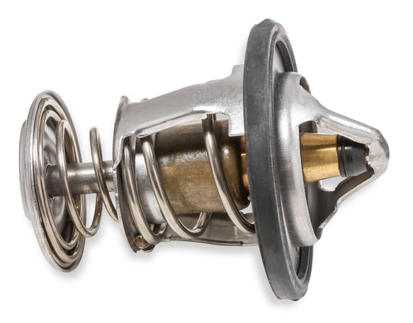 97-169 - REPLACEMENT THERMOSTAT AND HOUSING Image