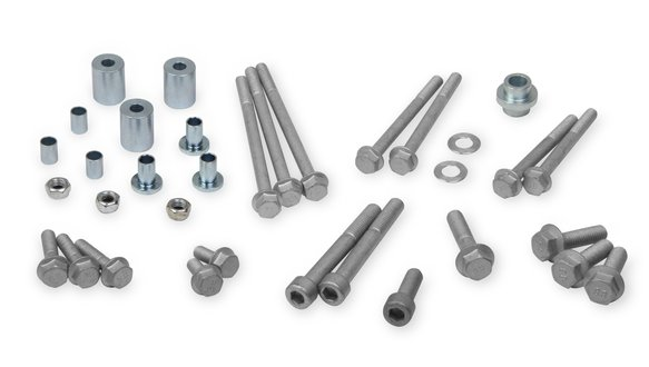 97-171 - Replacement Hardware kit for 20-132, 20-137, & 20-138 Image