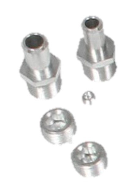 97-177 - PLUGS AND FITTINGS KIT LT/LS COOLING MANIFOLD Image