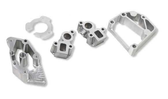 97-182 - Replacement Spacer Kit & Water Pump Spacers for Gen-V LT Accessory Drive 21-5 & 20-170 Image