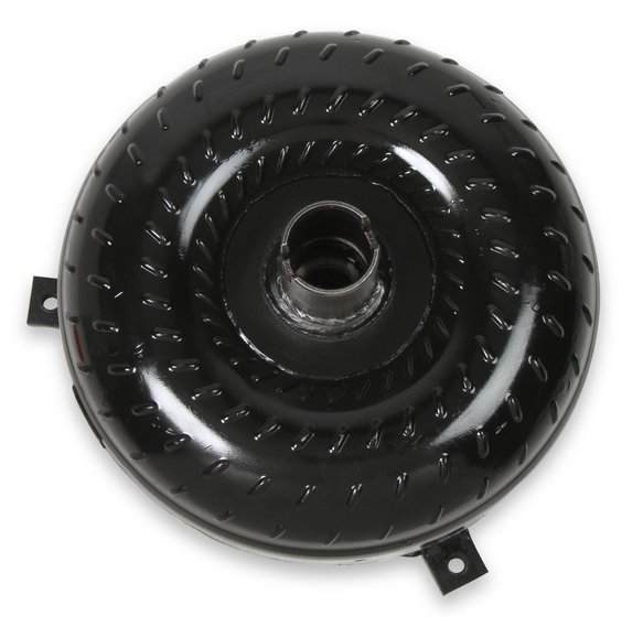 97-1B42F - Hays Twister Full Race Torque Converter 1968-81 GM TH350, 4200-4500 RPM stall - additional Image