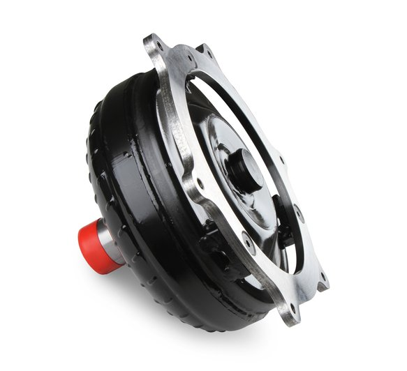 97-1K28F - Hays Twister Full Race Torque Converter GM 6L80E, 2800-3200 RPM stall - additional Image