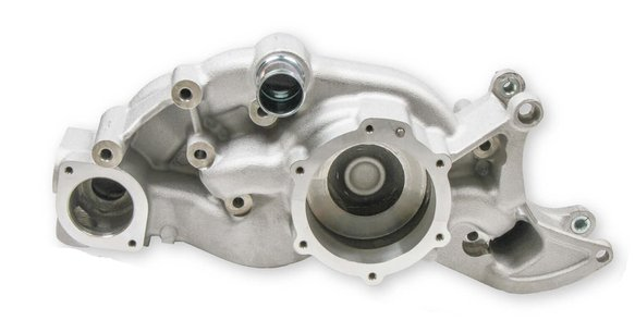 97-231 - LS COOLING MANIFOLD RAW A/C and P/S Delete Image