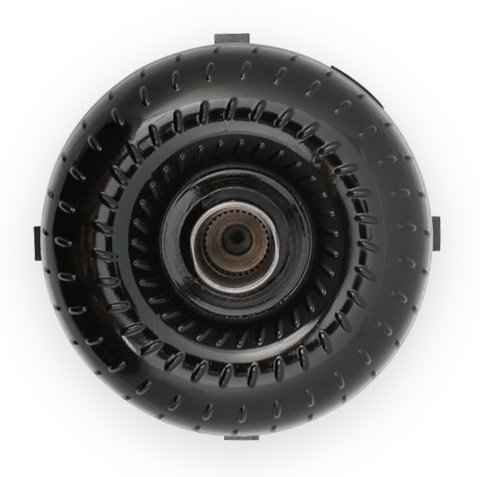 97-2A28Q - Hays Twister 3/4 Race Torque Converter, Ford FMX - additional Image