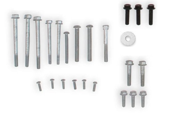 97-303 - Hardware kit for BBC Cooling Manifold Image
