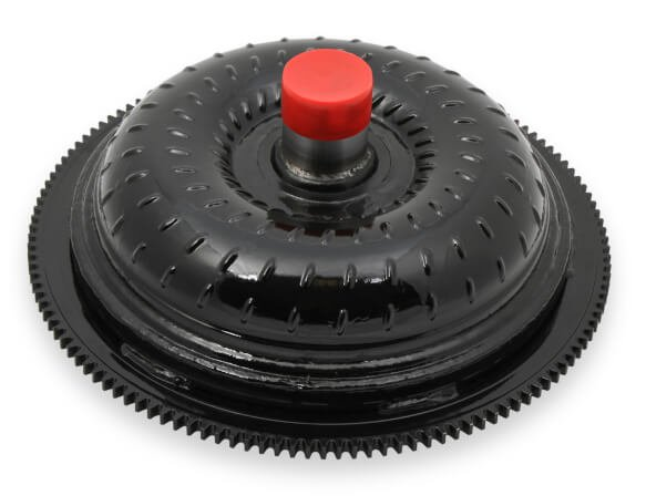 97-3C32F - Hays Twister Full Race Torque Converter, Chrysler TF-727 w/ Weights Image