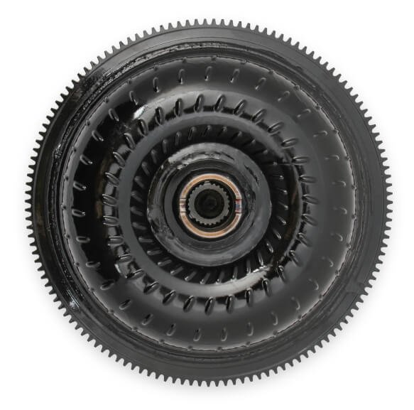 97-3C24F - Hays Twister Full Race Torque Converter, Chrysler TF-727 w/ Weights - additional Image