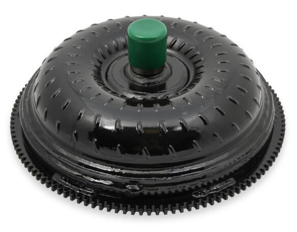 97-3D28F - Hays Twister Full Race Torque Converter Chrysler TF-904 w/ Weights Image