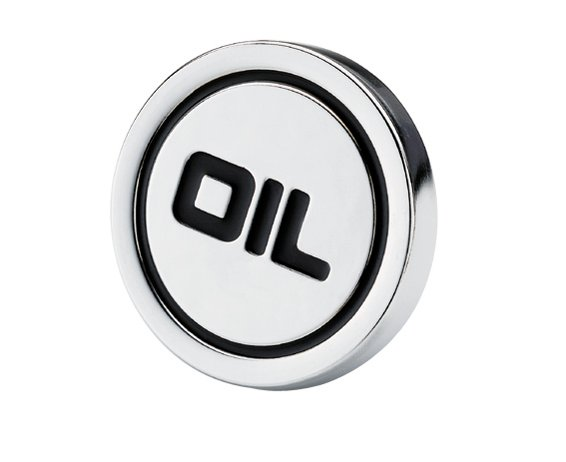 9815 - Mr. Gasket Oil Filler Cap Plug Image