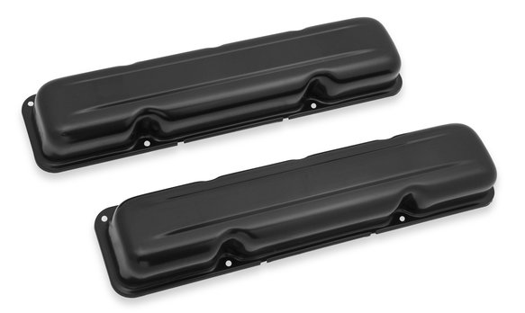 9830BMRG - Mr. Gasket AMC Jeep Valve Covers Image