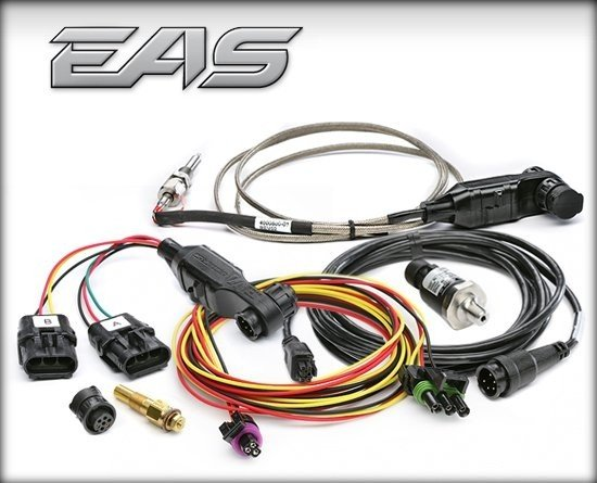 98617 - Edge EAS Competition Kit Image
